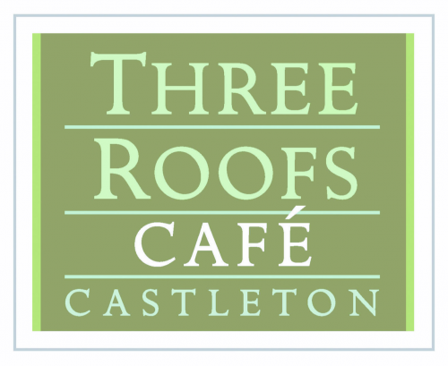 Three Roofs Cafe